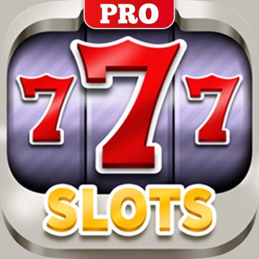 Winner Casino PRO – Old school style slot machine with amazing rewards & huge bonuses iOS App