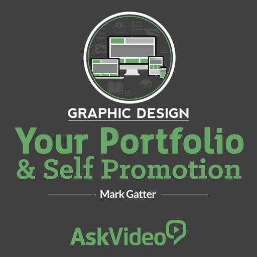 Graphic Design Portfolios and Self Promotion