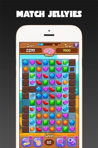 Jelly PlayGround screenshot 2