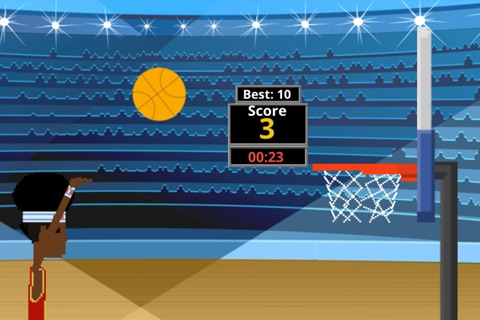 an analysis of free throws in basketball