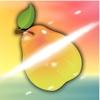 Caribbean Fruits - FREE Cut and Slice Caribic Beach Fruits Banana, Melone, Orange and more