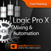 Course for Mixing in Logic Pro X - Nonlinear Educating Inc.