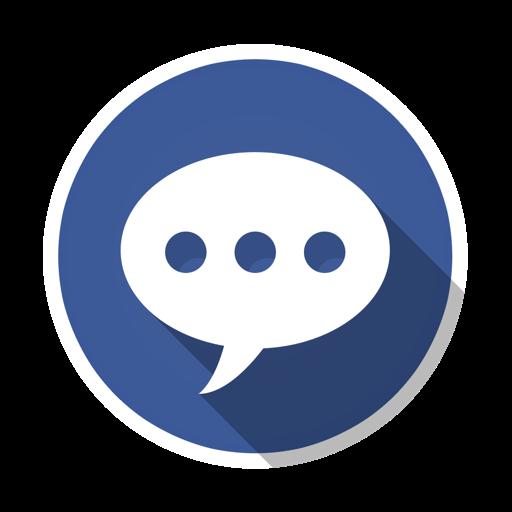 Chat for Facebook Messenger - Instant at your desktop!