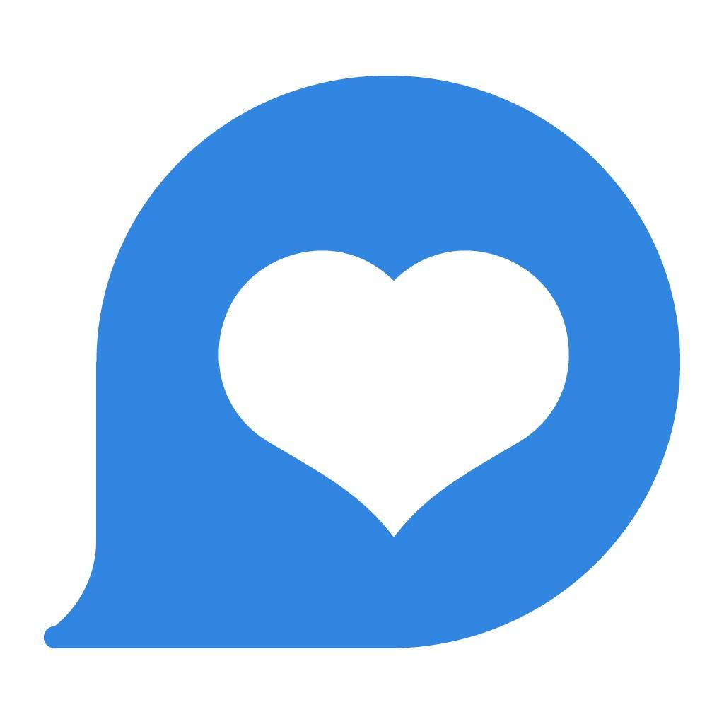 恋爱神器-同城陌生人的交友见面婚恋平台