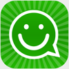 Stickers for Line, WeChat and iMessage, Tango, Zalo and Other Chat Apps