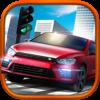 3D-Fahrsimulator - Kontrollieren Sie Ihr Fahrzeug