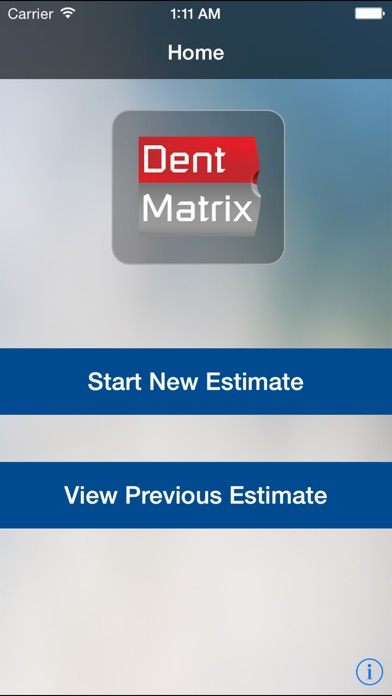 Dent Matrix review screenshots