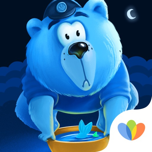 Bears and Fishes iOS App