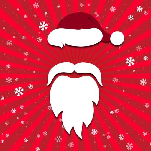 A SantaGram: Santa & Elf Photo Maker iOS App