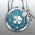MyWallet Lite - Secure password manager icon
