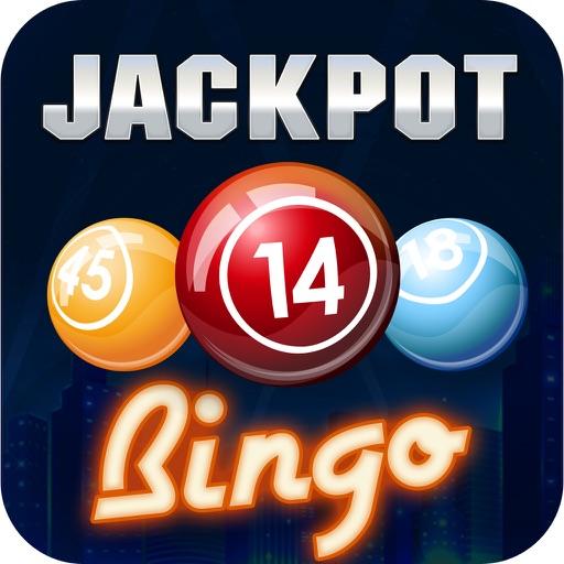Jackpot Bingo - Free Pocket Bingo iOS App