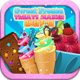 Frozen Treats eXtreme - Super Dessert Food Maker Game