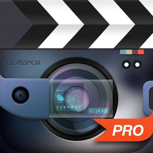 谷歌眼镜视觉:GlassMov Pro