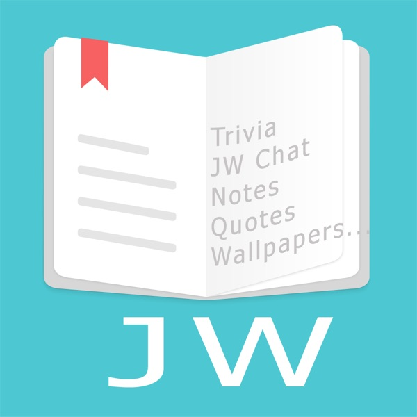 JW Quiz, Wallpapers & Notes APK Download Free For Your