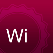 Wine Notes - Rate, Track and Share Your Wine icon