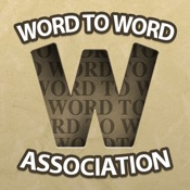 Word to Word - A fun and addictive word association brain game hacken