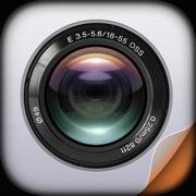 QuickCam 360 Pro - camera effects plus photo editor