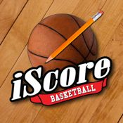 Iscore Basketball Scorekeeper app review