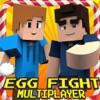 Egg Battle - Multiplayer Mini Game