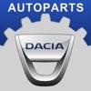Автозапчасти для Dacia