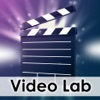 VidLab - video editor for iPhone plus movie FX effects maker