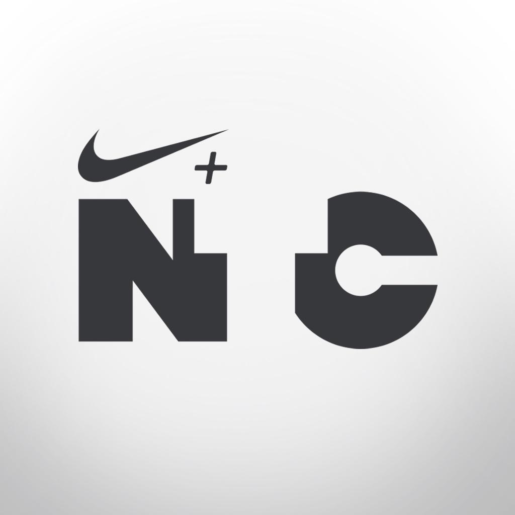 Nike+ Training Club icon