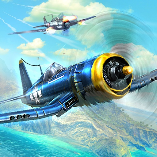 搏击长空:风暴特工队:Sky Gamblers: Storm Raiders
