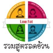 สูตรลดความอ้วน วิธีลดน้ำหนัก