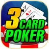 3 Card Poker Party