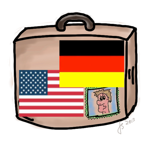 Everyday Phrases English-German