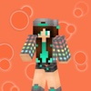 HD Girl Skins - Best Collection for Minecraft PE