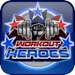 Workout Heroes