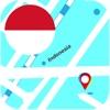 Indonesia Offline Map