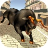 Bull Fight 3D - Spanish Corrida
