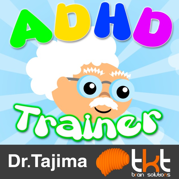 Image result for adhd trainer app