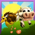 Animal Farm Fun Party Escape - Learn Farm Animals The Fun Way