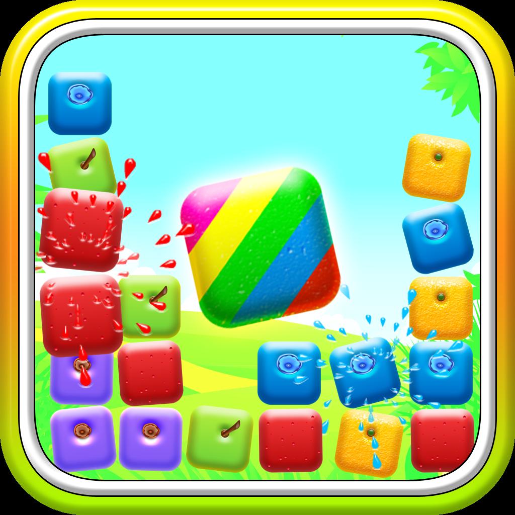 Bubble fruits game - Fruit Pop Pro Game Addictive Candy Bubble Clash