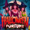 A Halloween Fortune Day: Casino Slots,  Blackjack,  Roulette: Play Casino Game!