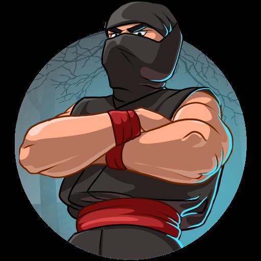 Typing Ninja - Breakthrough Prof