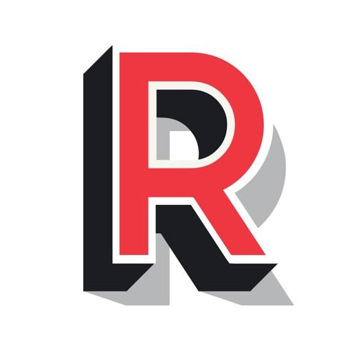 Retype - Typography Photo Editor