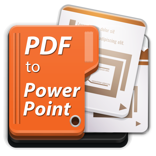 + PDF to PowerPoint