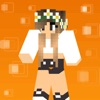 HD Girl Skins - Best Collection for Minecraft PE & PC