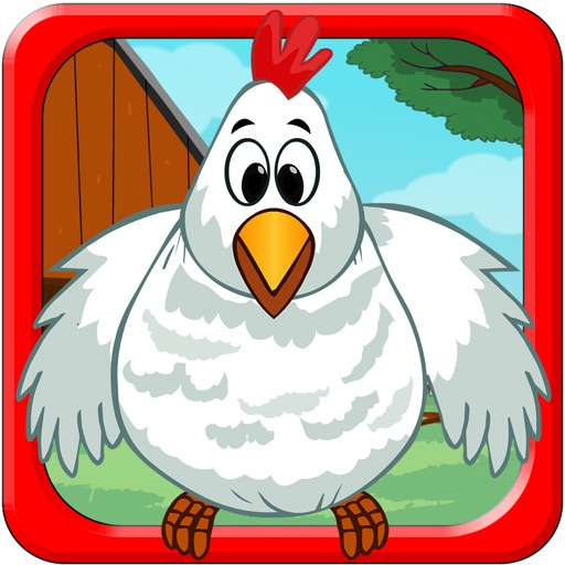 Bouncy Chicken: Get the Worms! Pro iOS App