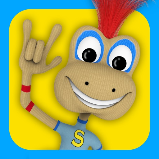 Sign Language With Sammi Signs iOS App