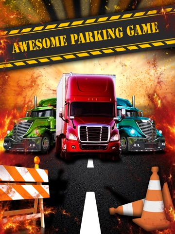 truck parking jeu gratuit jeux de camion gratuits de moto voiture camion parking taxi gta. Black Bedroom Furniture Sets. Home Design Ideas