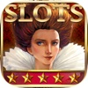 777 A Rome Royal Treasure Slots Fantasy