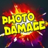 Damage Splash Effect Pro - Hilarious Selfie Photo Editor to Prank & Trick Yr Friends
