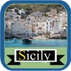 Sicily Island Offline Map Travel Guide
