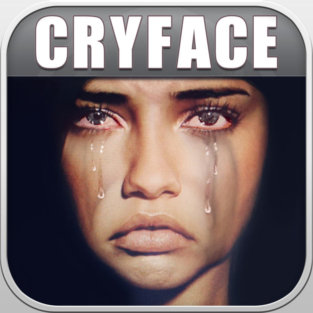 Cry Face - My Free Crying Face Booth Mod