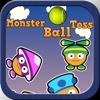 Monster Ball Toss
